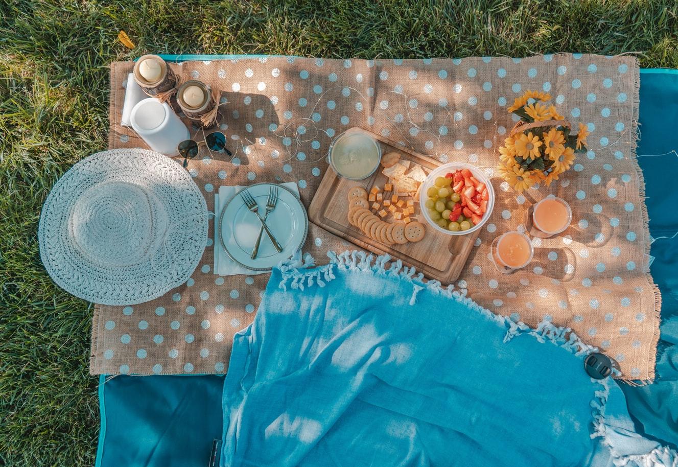 meilleure nappe pique nique picnic