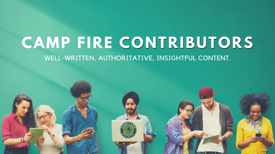 Camp FIRE Finance Contributor