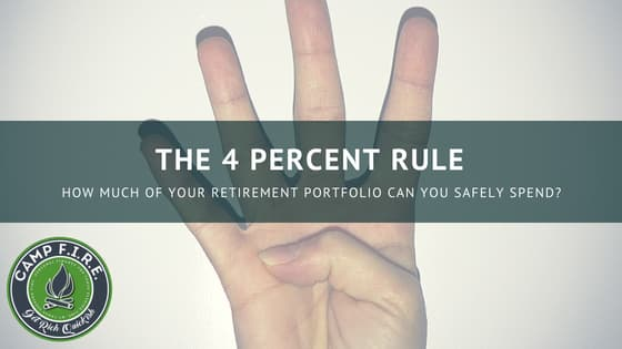 Four Percent Rule