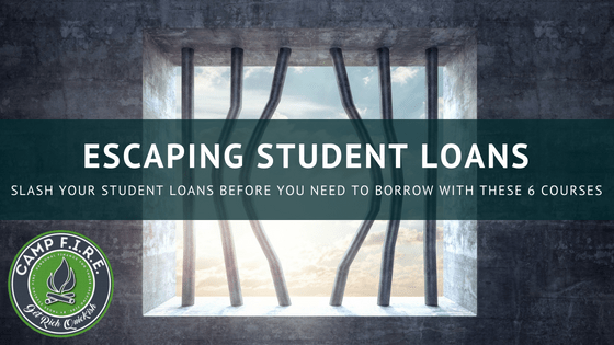 Minimize Student Loans