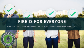 The FIRE Movement  What is FIRE Finance and How Does it Work