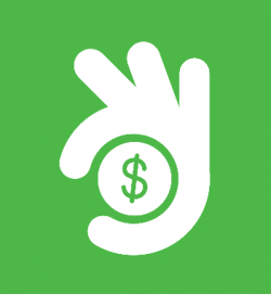 Money Done Right Logo