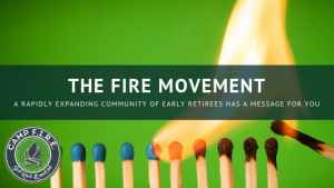 The FIRE Movement. What is FIRE Finance and How Does it Work?