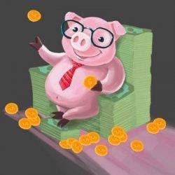 The Dividend Pig