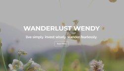 Wanderlust Wendy