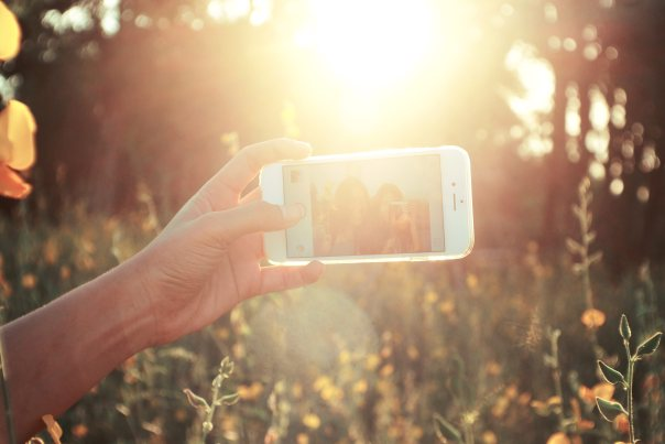 Bible Study Tips for the #Selfie