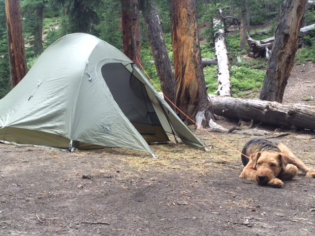 Backcountry Backpack Gear List Campfires Amp Concierges