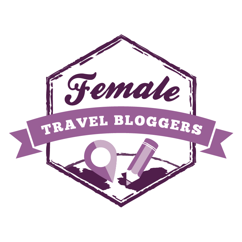 Female Travel Bloggers Logo