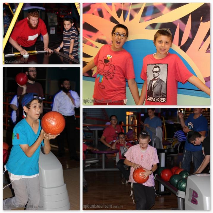 108 BMD Bowling