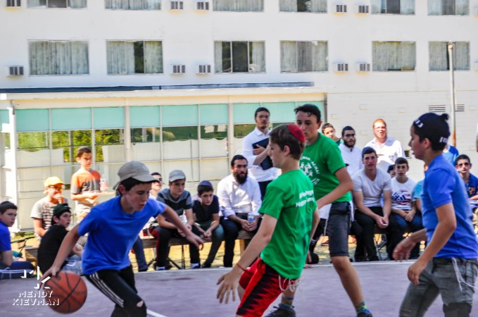 BMD vs. Lem'an Achai-0138