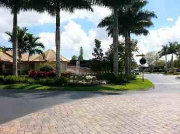 Aztec RV Resort in Margate Florida (greater Pompano Beach area) 4