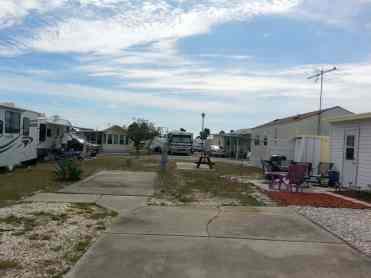 Barrington Hills RV Resort in Hudson Florida2