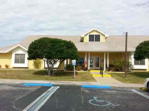 Barrington Hills RV Resort in Hudson Florida4