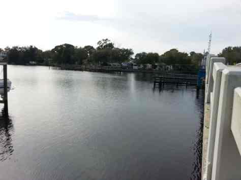 Bayshore Cove RV Park in Tarpon Springs Florida2