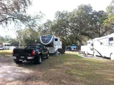 Big Oaks RV & Mobile Home in Spring Hill Florida5