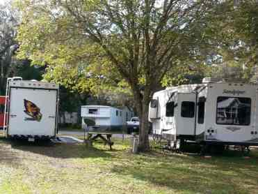 Big Oaks RV & Mobile Home in Spring Hill Florida6