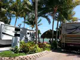 Bluewater Key RV Resort near Key West Florida1