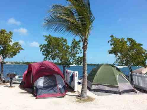 Boyd's Key West Campground near Key West Florida4