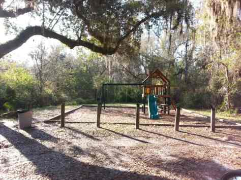 Brownville Park in Arcadia Florida1