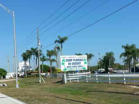 Camp Florida Resort in Lake Placid Florida1