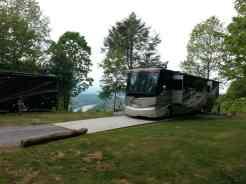 Campfire Lodgings in Asheville North Carolina1