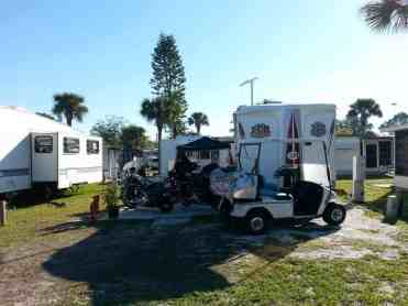 Carefree RV Resorts Shell Creek in Punta Gorda Florida3