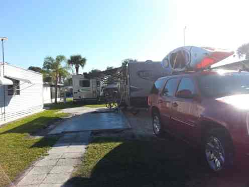 Carefree RV Resorts Shell Creek in Punta Gorda Florida5