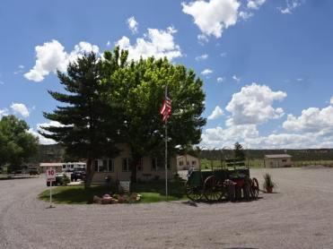 Centennial office