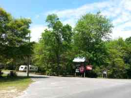 Country Oaks RV Park and Campground in Kingsland Georgia1