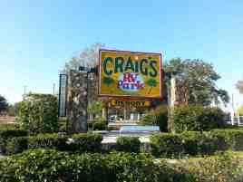 Craig's RV Park in Arcadia Florida1