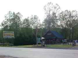 Creekwood Farm RV Park in Waynesville North Carolina1