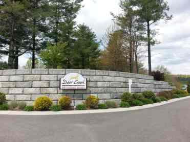 Deer Creek Motorcoach Resort in Galax Virginia3