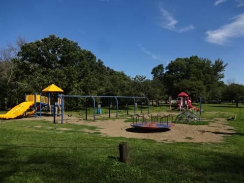 Deerwood another playground