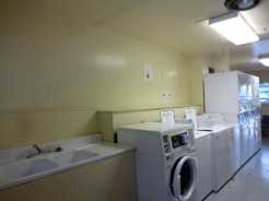 Eagles Nest laundry
