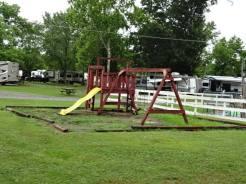 Eagles Nest playground