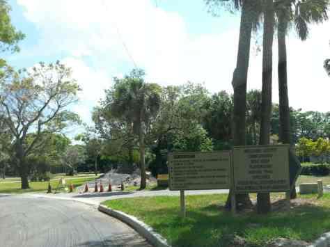 Easterlin Park in Oakland Park Florida2