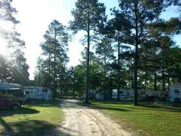 Edmund RV Park in Lexington South Carolina3