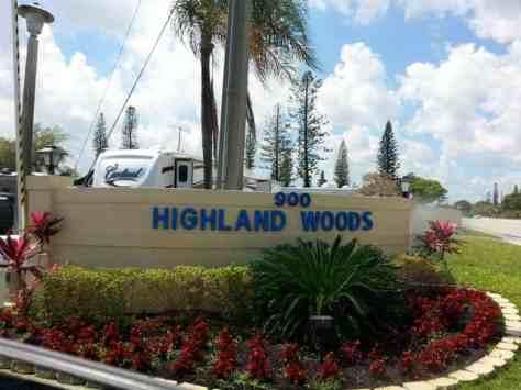 Encore Highland Woods RV Resort2
