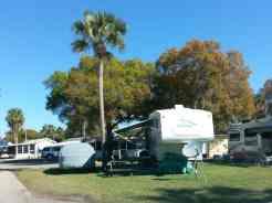 Encore Pioneer Village RV Resort in North Fort Myers Florida2