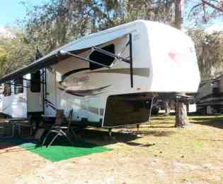 Encore Royal Coachman RV Resort in Nokomis5