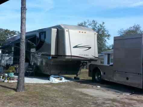 Encore Topics RV Resort in Spring Hill Florida2