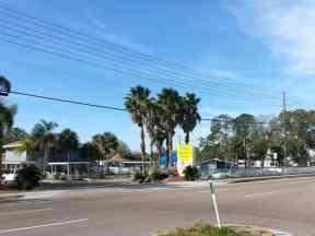Encore Winter Quarters Pasco RV Resort in Lutz Florida1