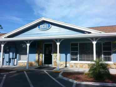 Encore Winter Quarters Pasco RV Resort in Lutz Florida3