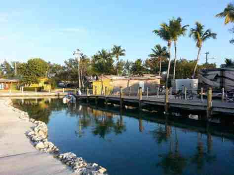 Fiesta Key RV Resort near Long Key Florida12