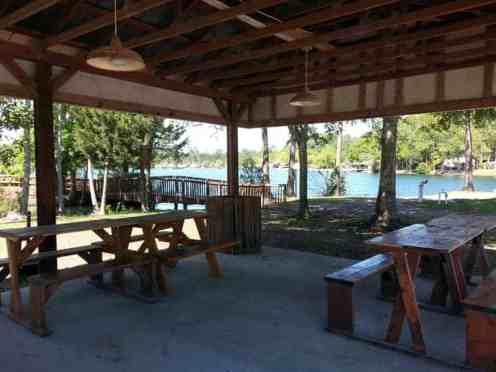 Flamingo Lake RV Resort in Jacksonville Florida31