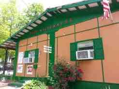 Fort Wilderness Campground & RV Park in Whittier North Carolina04
