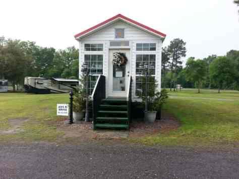 Hardeeville RV – Thomas Parks & Sites in Hardeeville South Carolina 2