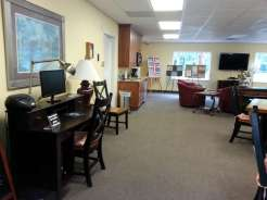Hilton Head Island Motorcoach Resort in Hilton Head Island South Carolina06