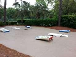 Hilton Head Island Motorcoach Resort in Hilton Head Island South Carolina07