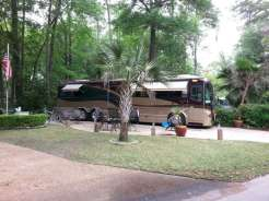 Hilton Head Island Motorcoach Resort in Hilton Head Island South Carolina11